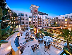 Welcome to Terraces at Paseo!