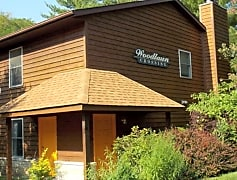 Woodlawn Crossing; offering 1 and 2 bedroom apartments