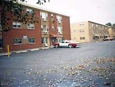 Exchange East Apartments