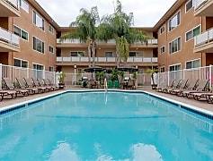 Beautiful Swimming Pool - View 1