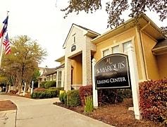 Austin Cedar Park Apartments