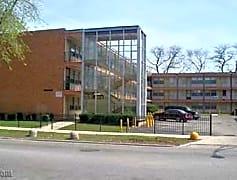 Park Shore View Apartments