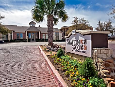 Welcome to Station 3700 Apartments Homes