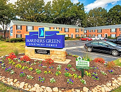 Welcome to Mariners Green Apartments