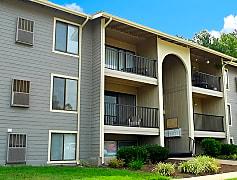 Tuckahoe Creek Apartment Homes - Richmond, VA