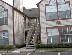 Entry to Condominium