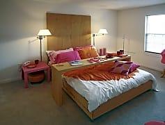 Interior-Bedroom