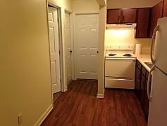 1st floor 2 bedroom