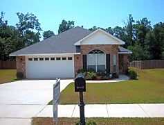 Like New! 3BR/2BA in West Mobile! Ready NOW!