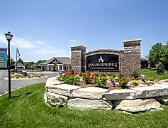 Welcome to Avalon Springs!