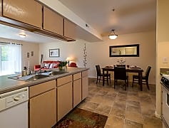 Kitchen <BR>(Harmony)
