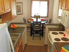 New Oaks Cabinets + New Countertops Available