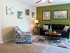 Willow Gardens Apartments - Lafayette, LA