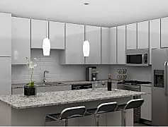 Welcome Home to Burlington Station, in Downtown Downers Grove! Modern, luxury, convenient.