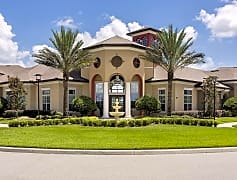 Our Beautiful Clubhouse