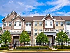 Luxurious 1Br, 2Br, 3Br and Townhome Designs