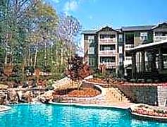 Pool/exterior