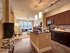 Gorgeous Designer Kitchen with High End Appliances