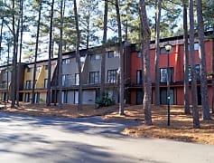 Stone Ridge Apartment Homes