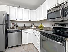Kitchen, 1 Bedroom