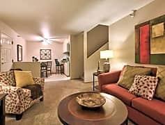 3 Bedroom - Versatile Space