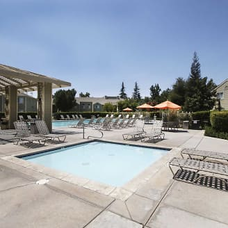 Cambridge Village Apartments - 8200 N Laurelglen Blvd ...