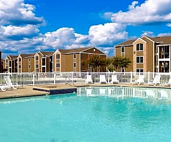 Pool, Tealwood Place Apartments, 0