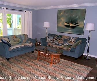 Living Room, 1501 Harbourside Dr, 0