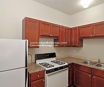 Kitchen, 3235 W Fulton Blvd, 0
