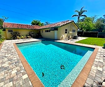 Pool, 8400 SW 65th Ave, 0