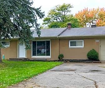 Building, 3818 S Dearborn St, 0