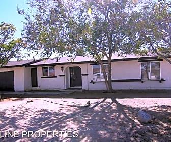 Building, 22347 Tehama Rd, 0
