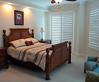 Bedroom, 3703 S Atlantic Ave 301, 0