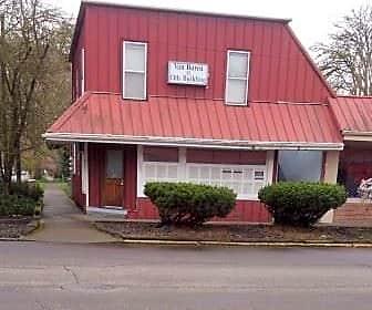 1100/1102 NW Van Buren Ave/248 11th St 1100/1102/248, 0