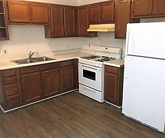 Kitchen, 1201 New Hope Ln, 0