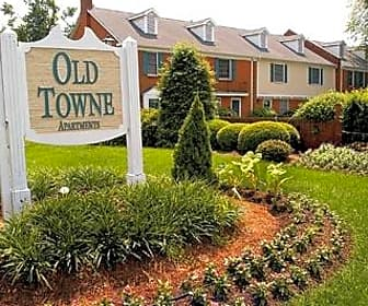 Old Towne Apartments, 0