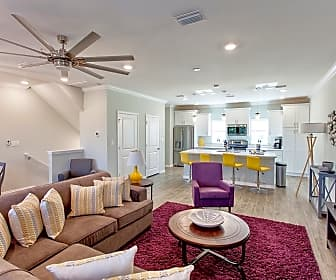 Living Room, 14306 Beach Heather court, 0