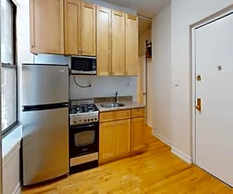 Kitchen, 236 East 13th Street, 0
