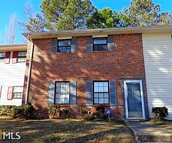 Building, 6354 Shannon Pkwy 29C, 0
