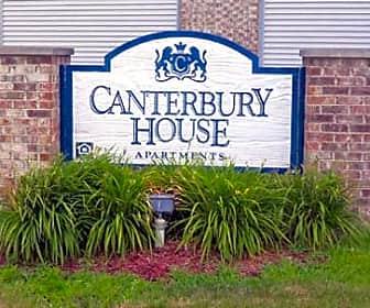 Canterbury House Apartments-Monticello, 0