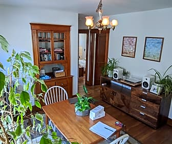 Dining Room, 44 Hooker Ave, 0