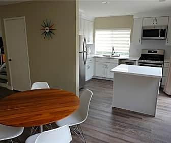 Kitchen, 17 Sanderling, 0