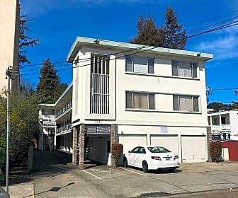 Building, 3541 Dimond Ave, 0
