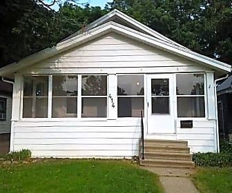 Building, 414 N Hayford Ave, 0