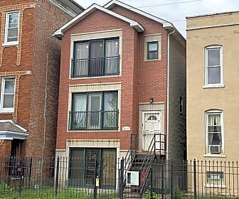 Building, 2116 S Central Park Ave 1, 0