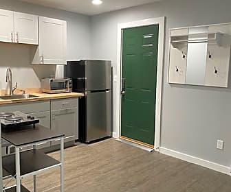 Kitchen, 306 Grant St, 0