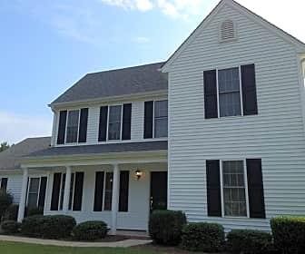 Building, 408 Mossie Smith Road, 0