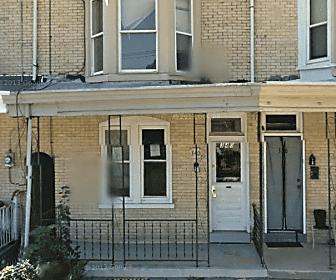 Building, 340 Oak St, 0