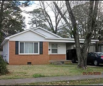 Building, 3409 Wynne Street, 0