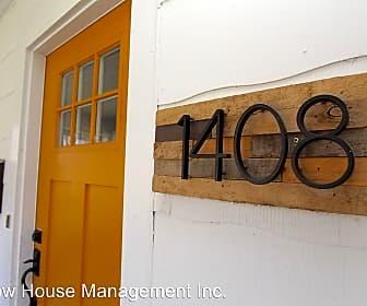 Community Signage, 1408 Polo Rd, 0
